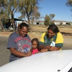 Alice Springs Town Camp Health Project 1