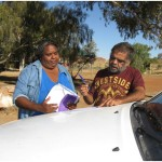 Alice Springs Town Camp Health Project 2