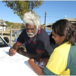 Alice Springs Town Camp Health Project 3