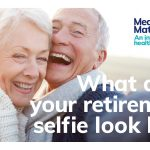 What does your retirement selfie look like?