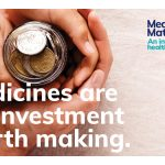 Medicines are an investment worth making.