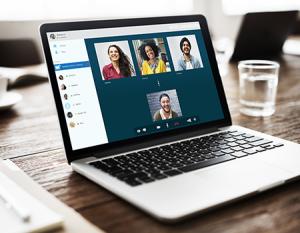 Conducting Virtual Meetings